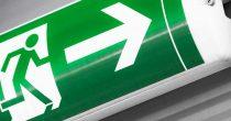 A tűzoltási és menekülési útvonalak legfontosabb előírásai 4 pontban