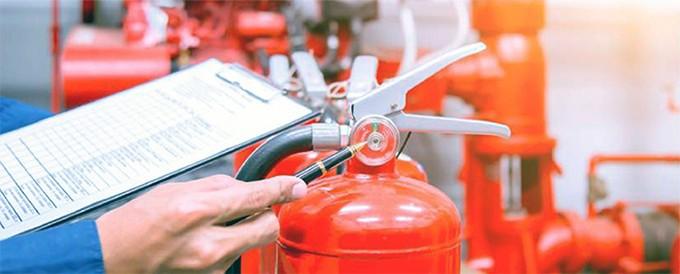 Magyar Tűzvédelem - kötelező tűzvédelmi feladatok ellátása